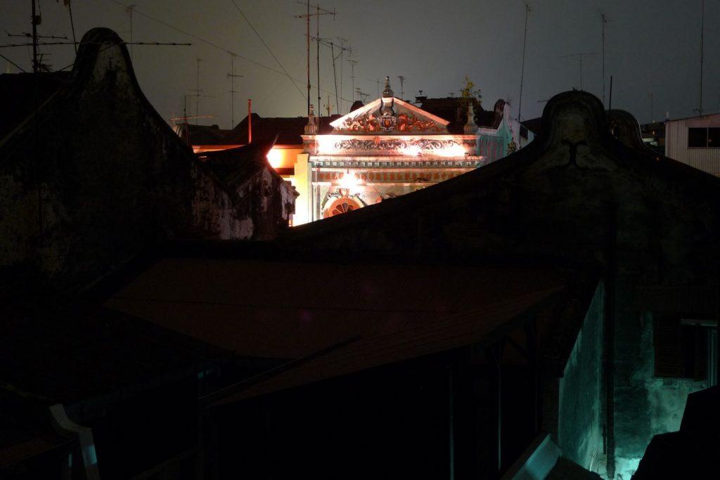 Melaka Night