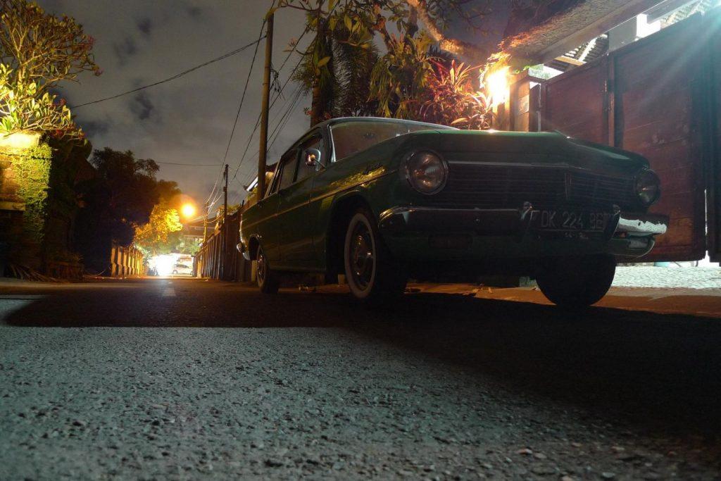 Sanur Car