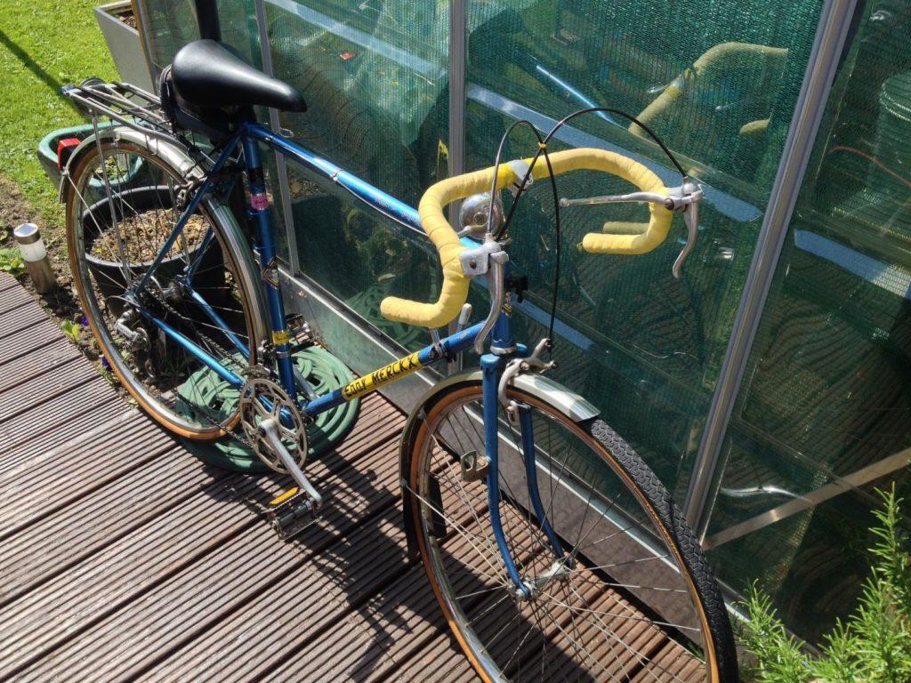 Eddie Merckx Racer